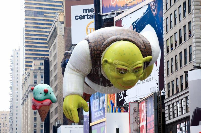 Download Macy's Thanksgiving Day Parade November 26, 2009 Editorial Image - Image: 11981285