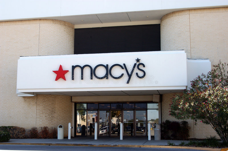 Download Macys Closing Stores Editorial Photo - Image: 8403246