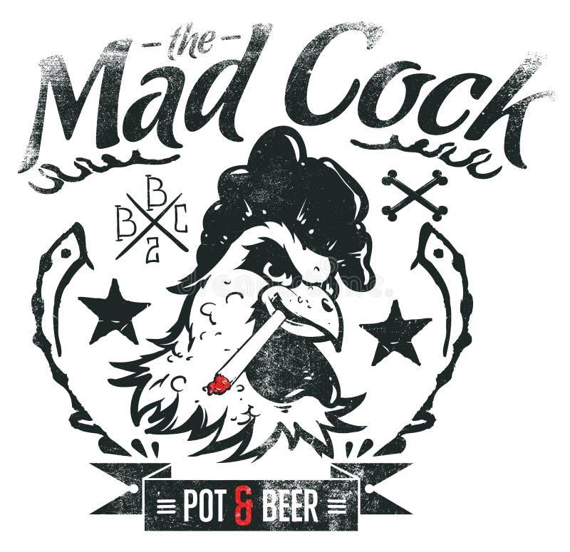 Free Mad Stock Photo - 31303500