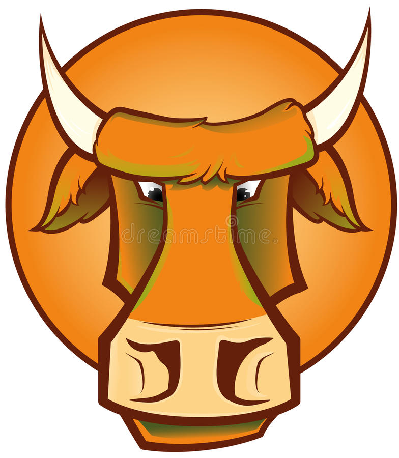 Free Mad Cow Royalty Free Stock Images - 20875259