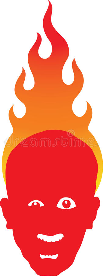 Download Mad Face Royalty Free Stock Photo - Image: 23108365