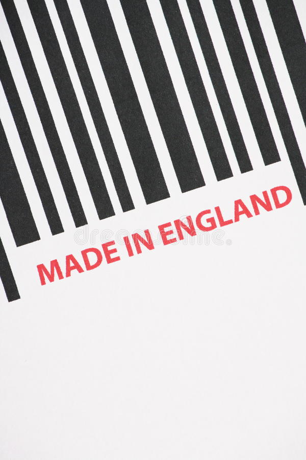 Download Made in England stock photo. Image of worldwide, import - 31602880