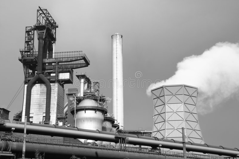 Download Made in Germany stock image. Image of ruhr, quality, smoke - 7628115