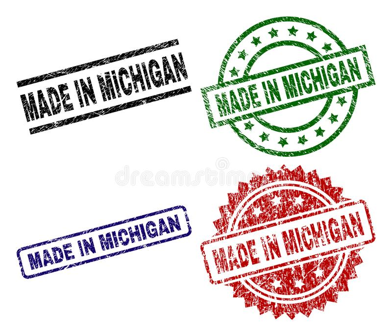 Made In Michigan >> Made Michigan Stock Illustrations 96 Made Michigan Stock
