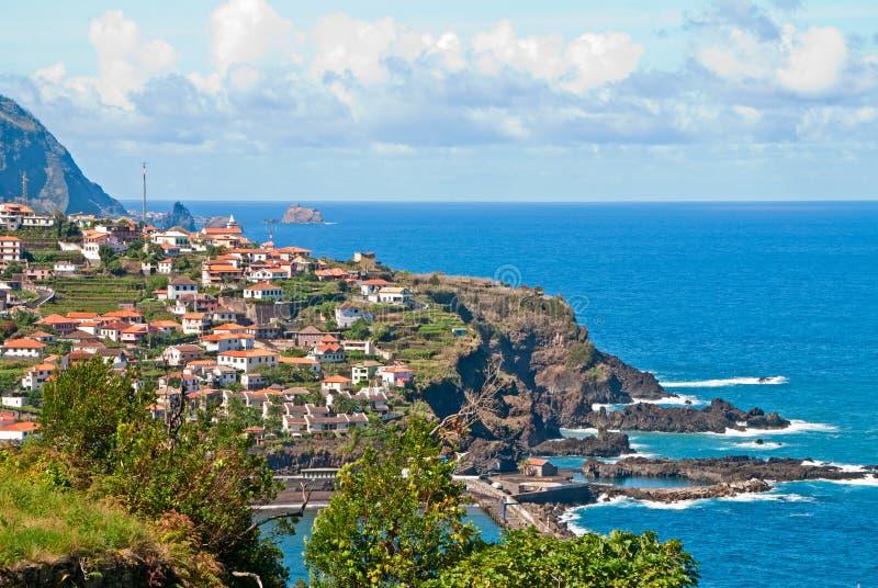 Madeira imagen de archivo libre de regalías