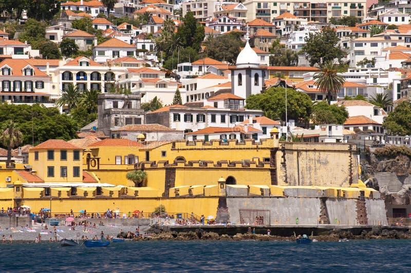 Madeira fotos de archivo libres de regalías