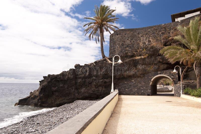 Madeira imagenes de archivo