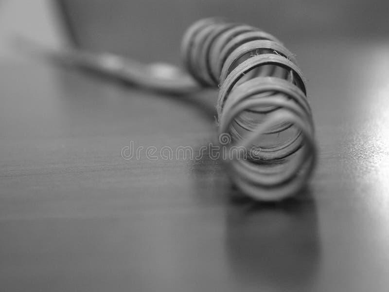 Madeira Cinzelada Foto de Stock