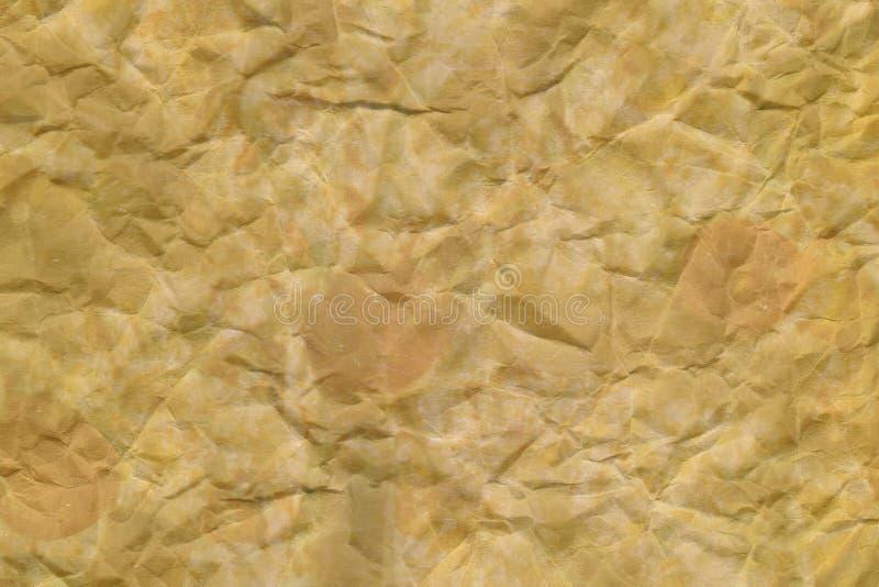 Madeira compensada pintada retro fotografia de stock