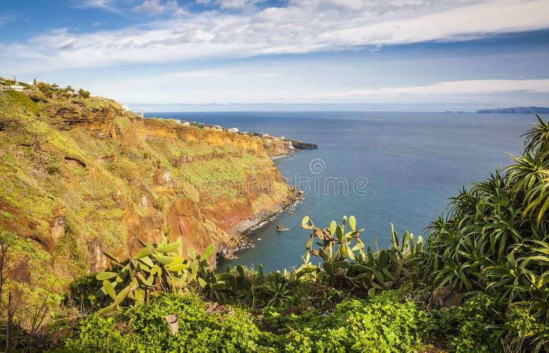 Madeira island, Portugal royalty free stock photo
