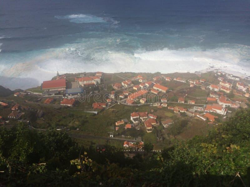 Madeira, Portugal fotos de stock