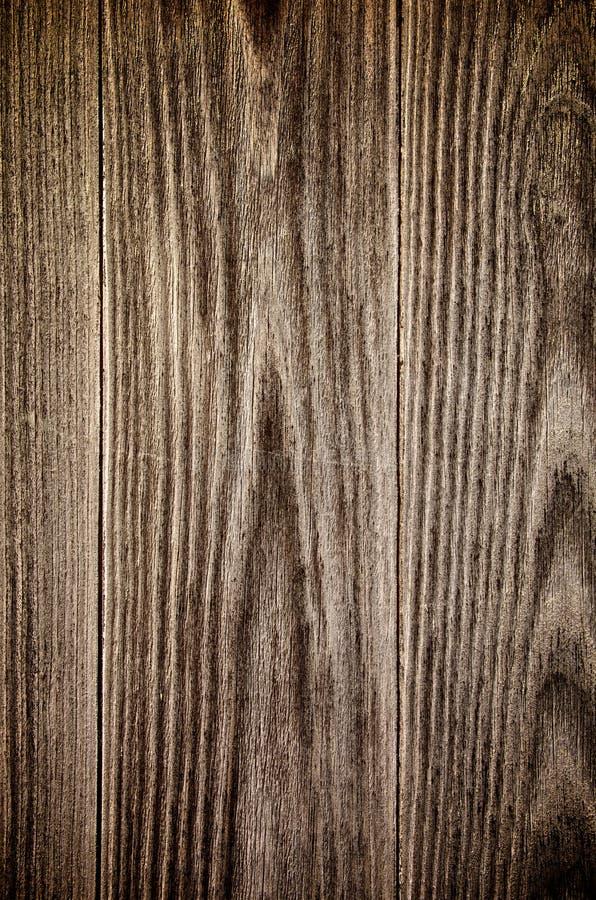 A madeira rústica embarca o fundo imagens de stock