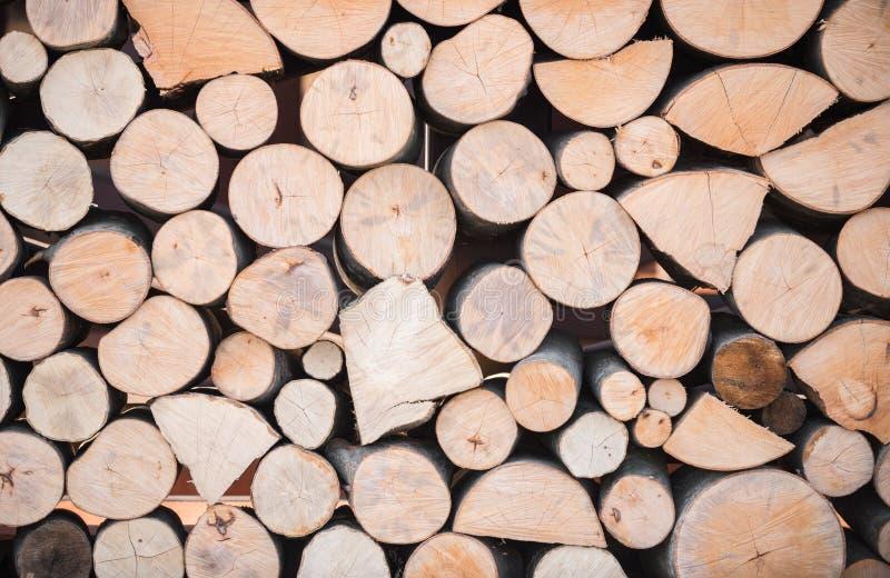 A madeira registra o fundo da textura fotos de stock royalty free