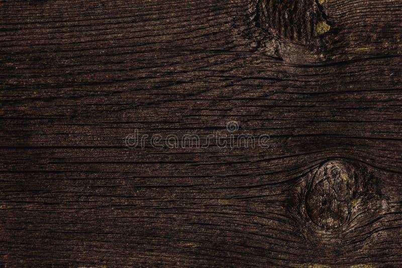 madeira resistida vintage rústica Estilo do projeto da madeira As pranchas de madeira, placas são velhas com um olhar rústico bon fotos de stock