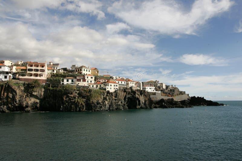 Madeira-Sonderkommando stockfotografie