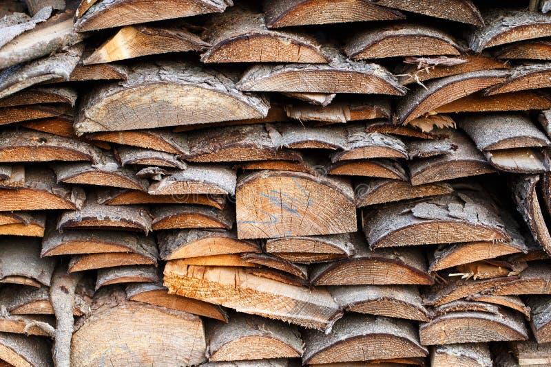 Madeira Spruce no fundo foto de stock