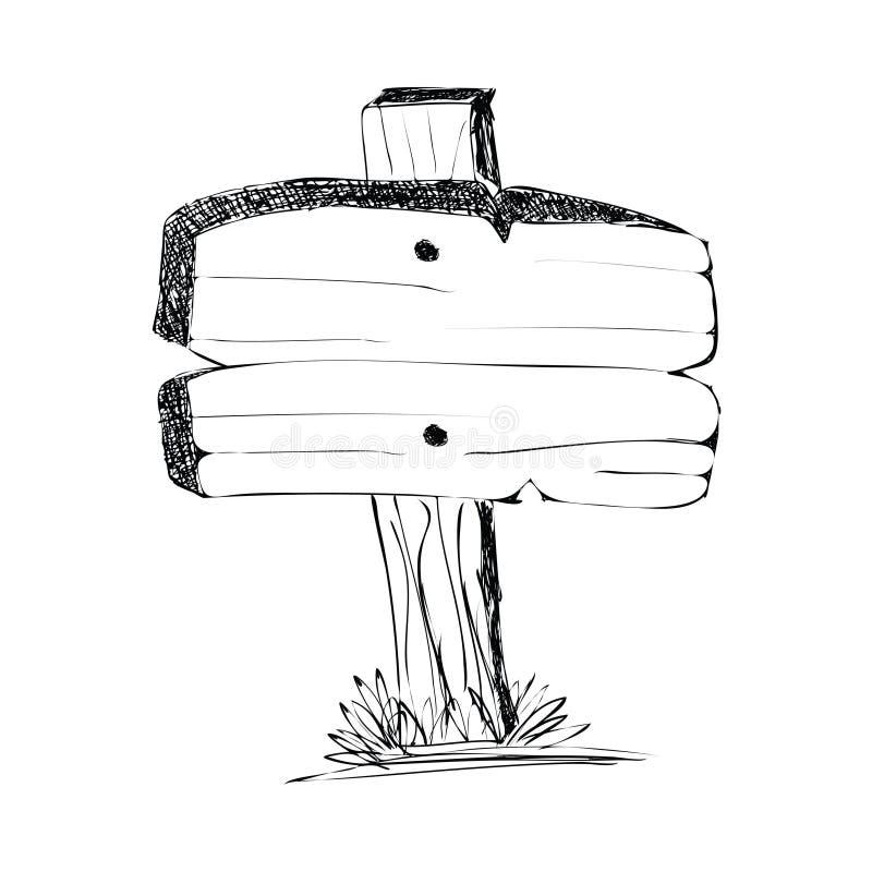 Madera libre illustration