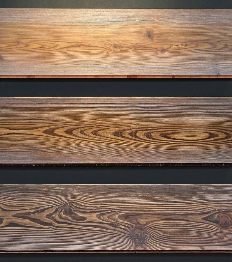 madera del piso foto de archivo