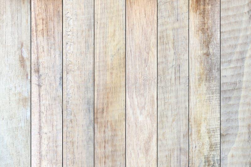 Madera del tablón o fondo de madera de las texturas de la pared imágenes de archivo libres de regalías