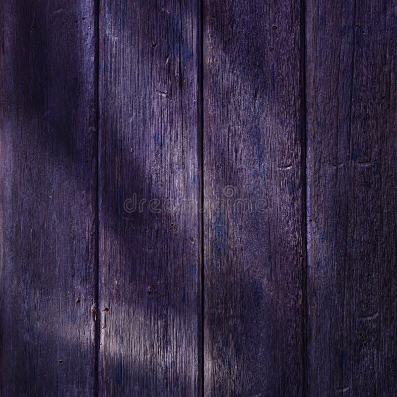 Madera púrpura imagen de archivo libre de regalías