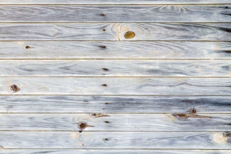 Fondo de madera nudoso imagen de archivo