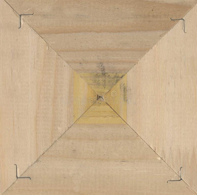 Madera Textura del papel seda, del fondo o de la textura marrón blanco amarillo fotos de archivo libres de regalías