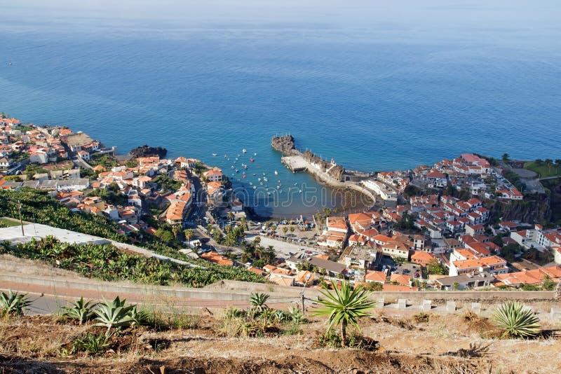 Download Madera, zachodnie wybrzeże zdjęcie stock. Obraz złożonej z turystyka - 28969374
