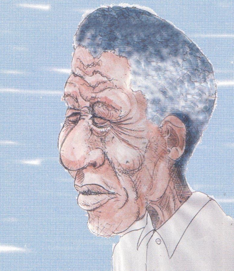 Madiba zdjęcia stock