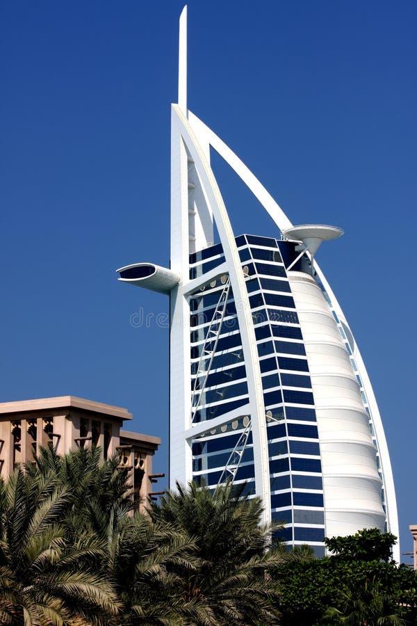 madinat jumeirah Дубай стоковое фото rf