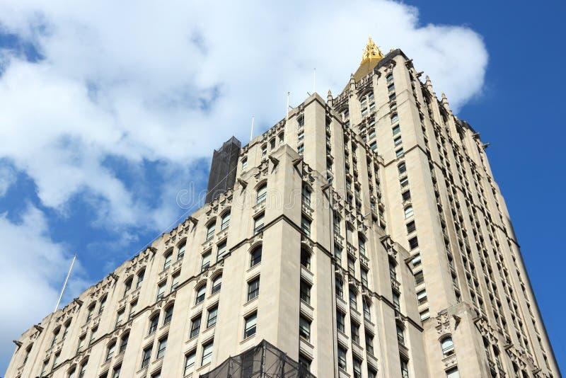 Madison Avenue photos libres de droits