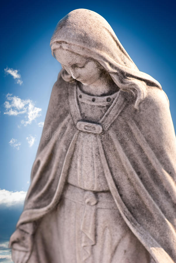 Download Madonna stock illustration. Image of expression, religion - 23376387