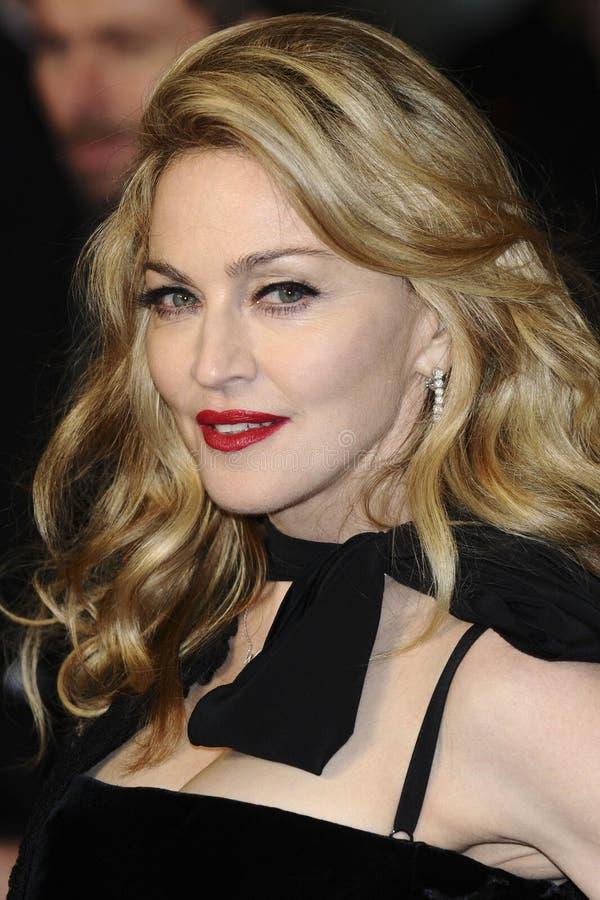 Madonna 库存照片