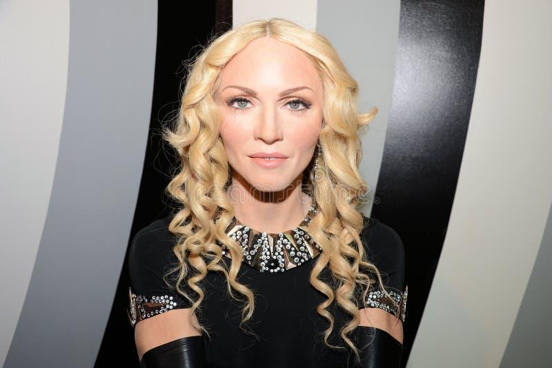 Madonna arkivbilder