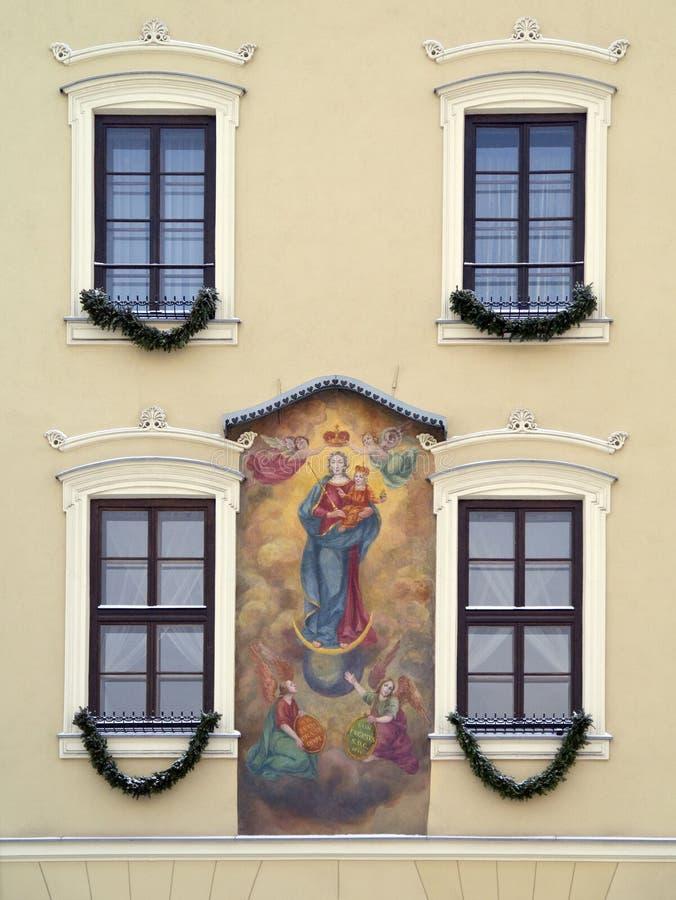 Madonna House - Krakow - Poland