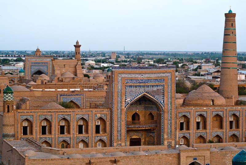 Madrasah fotos de archivo libres de regalías