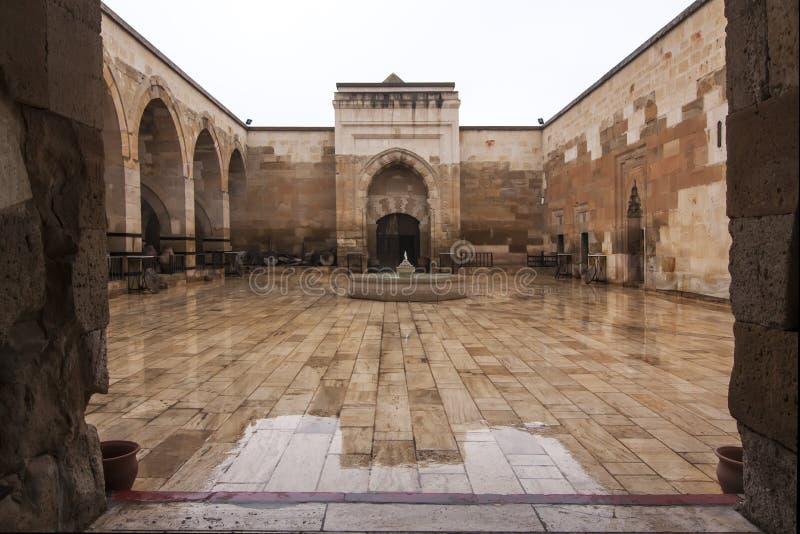 Madrasas Seljuk стоковое изображение