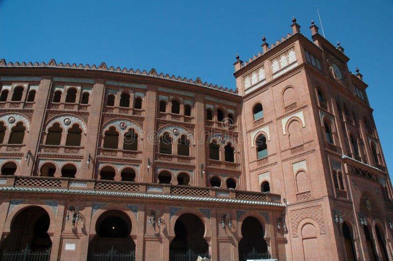 Madrid imágenes de archivo libres de regalías