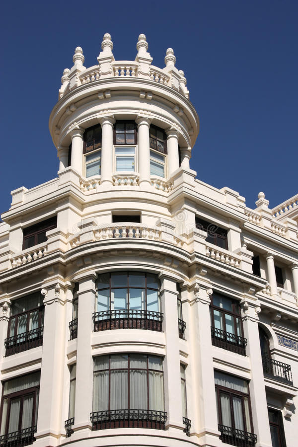 Download Madrid Royalty Free Stock Photography - Image: 17670497