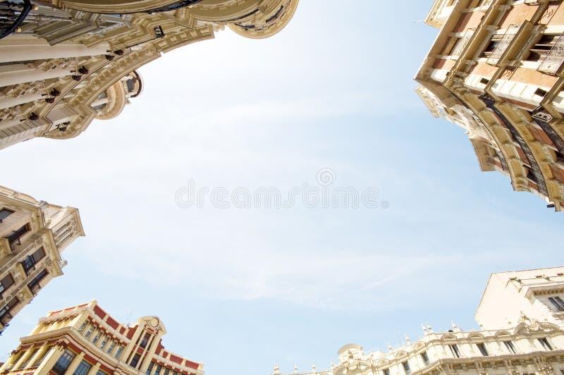 Download Madrid stock photo. Image of copy, luxury, madrid, large - 21771316