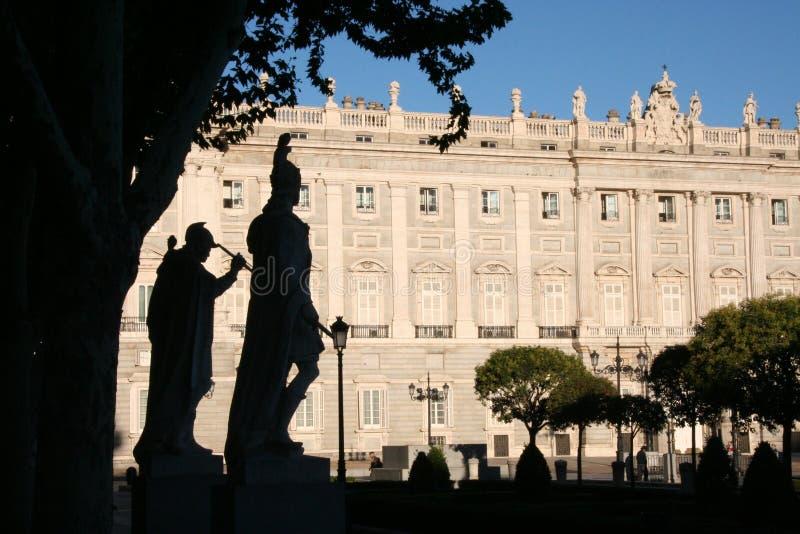 Madrid imagenes de archivo
