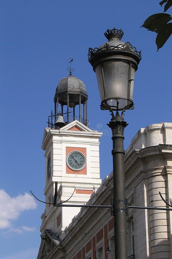 Download Madrid - Puerta Del Sol Royalty Free Stock Photo - Image: 174535