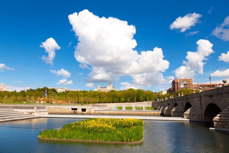 Download Madrid, Spain stock image. Image of capital, european - 21201129
