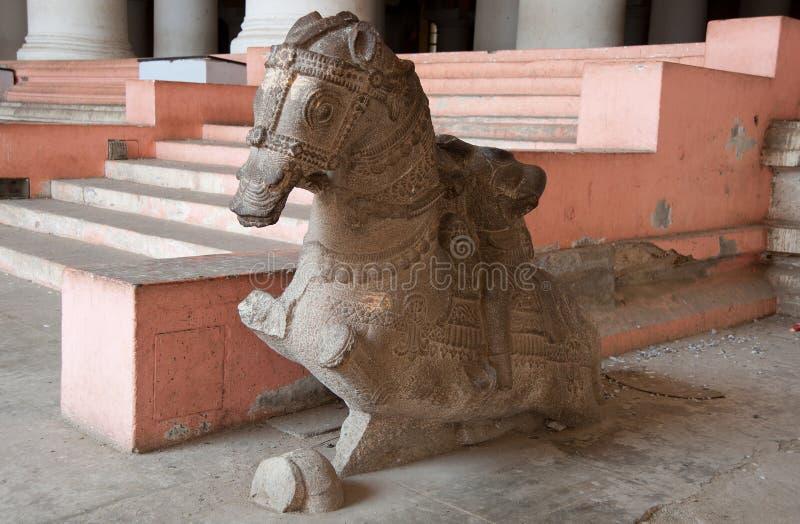 Madurai-Palast lizenzfreie stockfotos