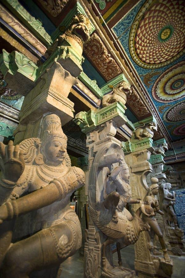Madurai - Tamil Nadu - India royalty free stock images