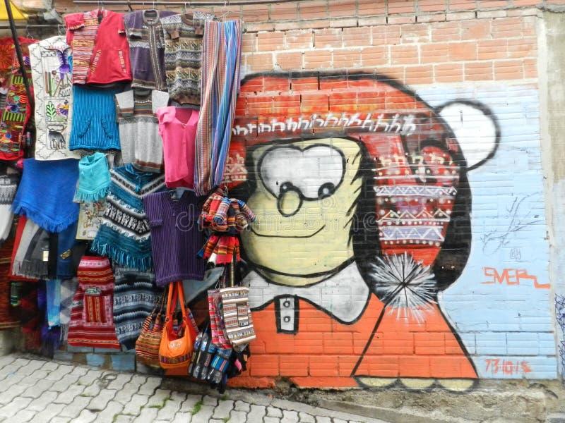 Mafalda stockfotografie