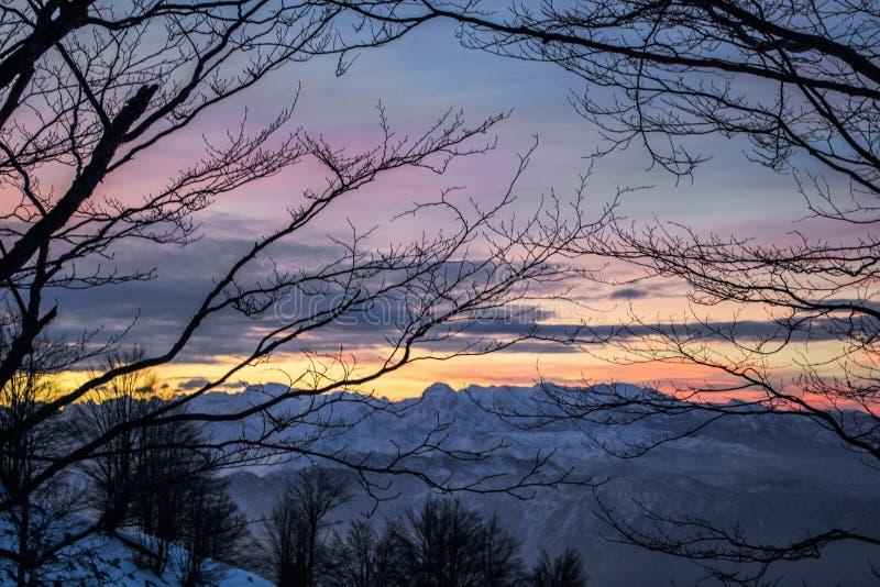 Maganik, Montenegro zdjęcia royalty free
