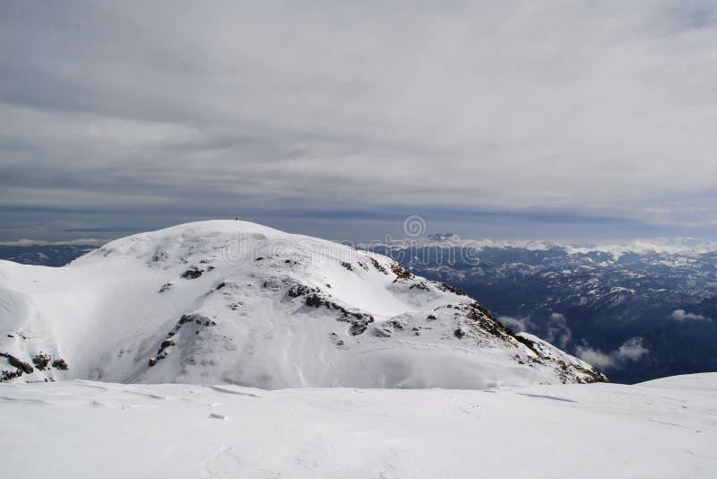 Maganik, Montenegro zdjęcia stock