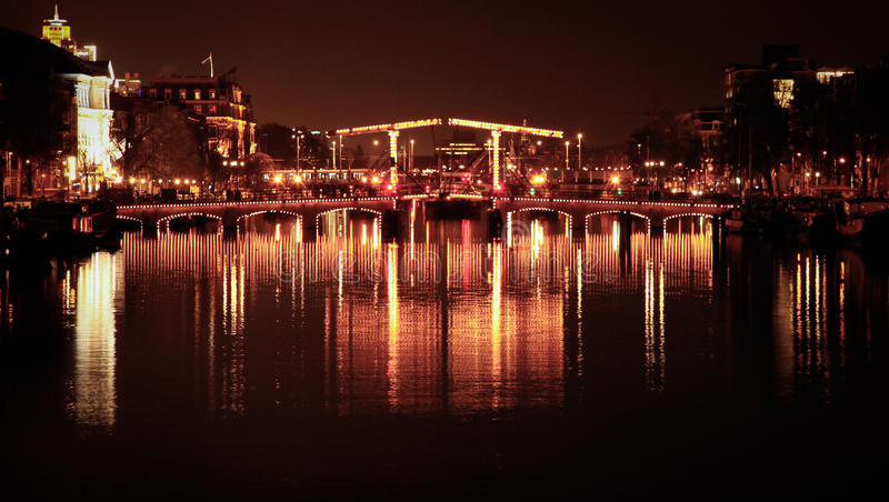 Magare Brug images stock