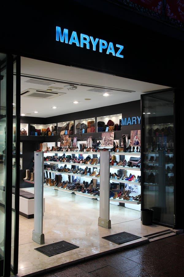 boutique nike saint lazare