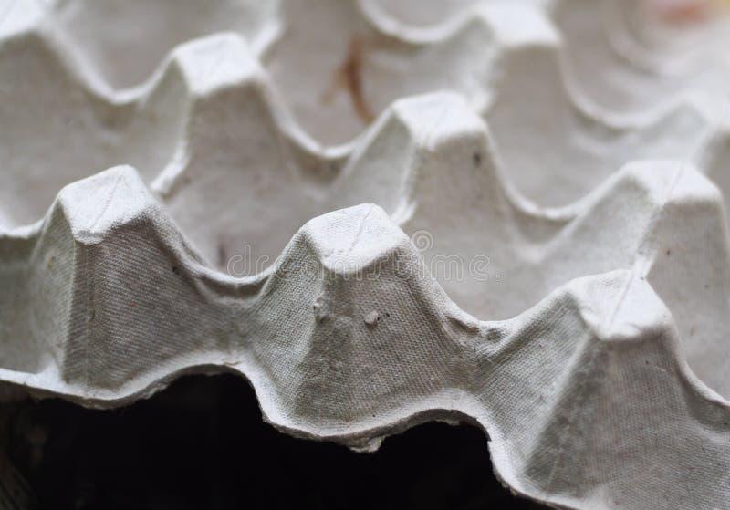 Magasin för ägg för stil för pappers- papptappning klassiskt fotografering för bildbyråer
